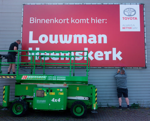 Toyota Heemskerk Louwman