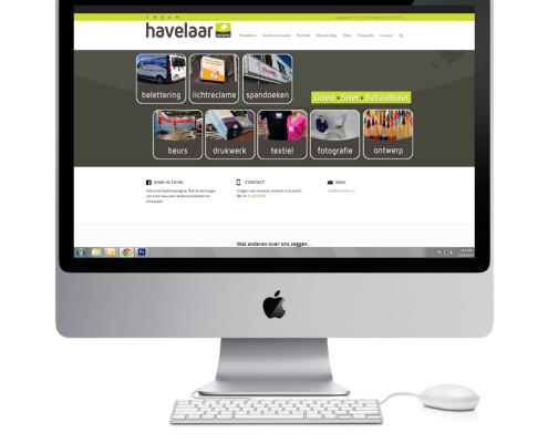 nieuwsblog website