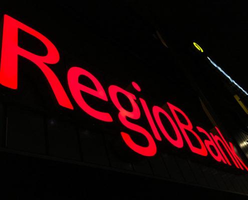 Regiobank nachtzicht